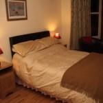Double Room, No 9 The Guest House Perth, Scotland