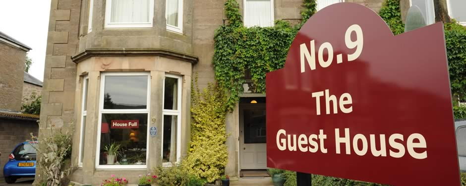 No9 The Guest House Perth